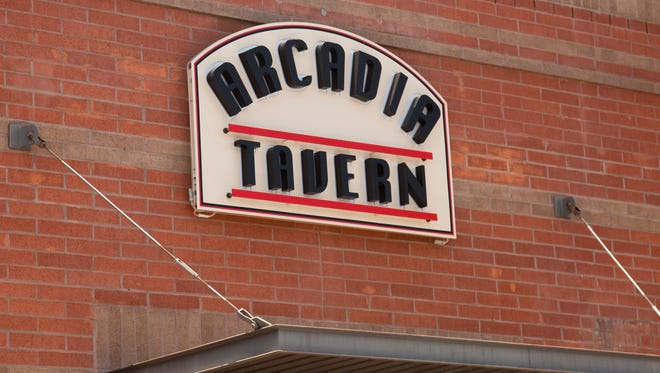 The Arcadia Tavern in Phoenix is giving away 2 tickets to the Super Bowl.