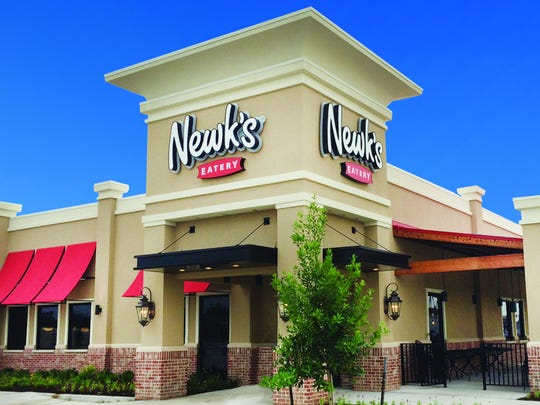 Newk's Eatery, a fast-casual restaurant chain, is planning its Collier County debut in Boulevard Shoppes II on Naples Boulevard in North Naples.