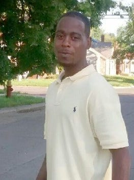 Kevin Matthews, 35, was killed by a Dearborn police officer following a struggle on Dec. 23, 2015 on Detroit's west side.