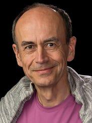 Thomas Südhof