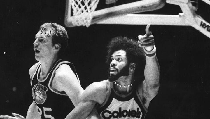 Former Kentucky Colonel Artis Gilmore: Louisville is ready to handle an NBA team