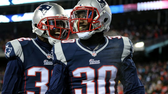Patriots coach Bill Belichick as well as Duron Harmon's former high school and college coaches rave about the Magnolia native's all-business approach.