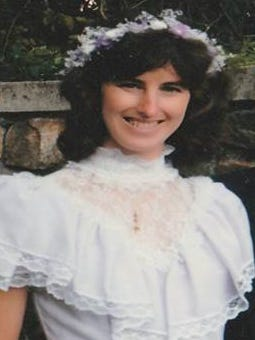 Jane Marie Prichard is shown. Her killing 29 years ago is the first case being tackled by a new New Castle County Cold Case Unit.