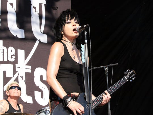 Joan Jett & the Blackhearts