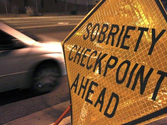 Drunken Driving Clamping Down