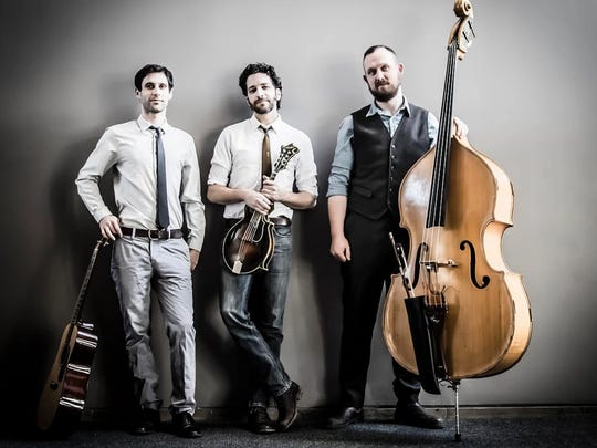 The Andrew Collins Trio performsFeb. 9 at theClemens