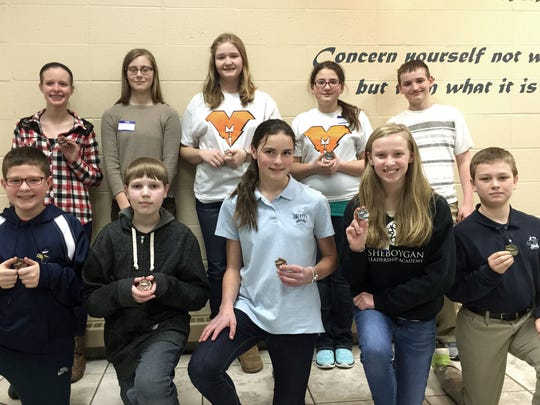 Roncalli High School recently hosted the 46th annual