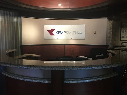 Kemp Smith law firm
