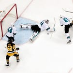 Penguins do everything right but win Game 5 of Stanley Cup Final