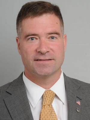 Rep. Chris Gibson, R-N.Y.