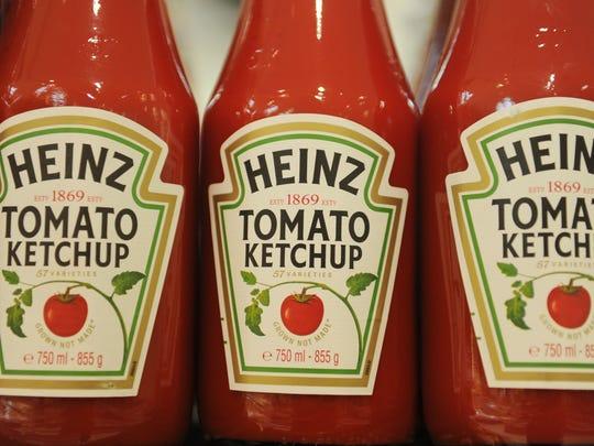 Former Mad Fresh Bistro chef Xavier Duclos called Heinz,
