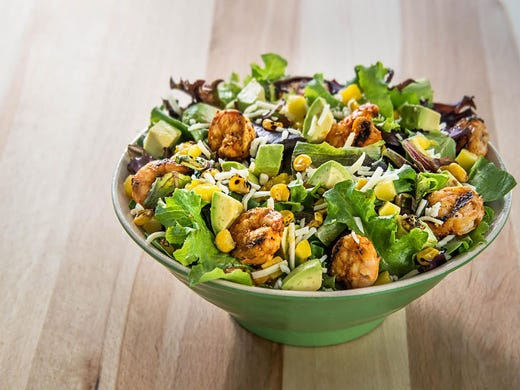 Where you can still get Cowboy Ciao Stetson Chopped Salad in