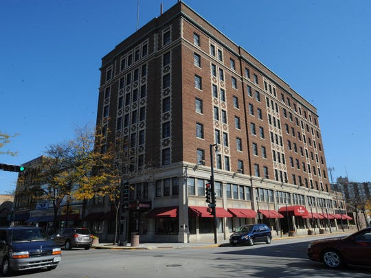 The Ramada, 1 N. Main St., in Fond du Lac, Oct. 6,