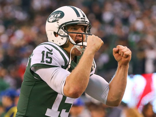 Could Josh McCown return to the Cardinals?