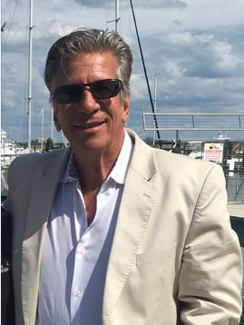 Ken Fraser, an Ontario native, has plans to hold another event in Mansfield to help send addicts to drug rehab facilities in Florida.