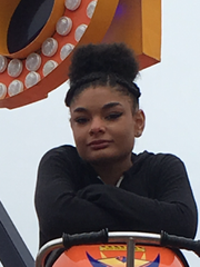 Manchester resident Imani Duffy, 15, has been missing since Aug. 31.