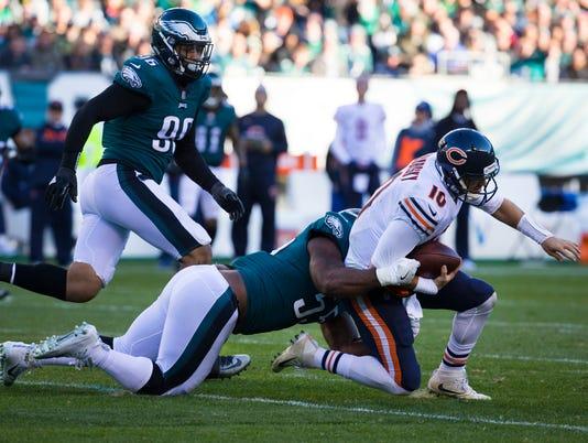 News: Eagles-Bears