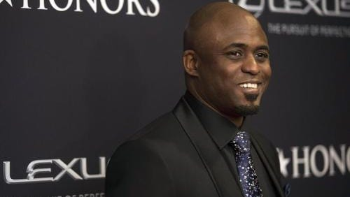 In this Saturday, Jan. 24, 2015, file photo, Wayne Brady arrives on the red carpet at the BET Honors 2015 at Warner Theater on in Washington.