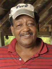 Roy Jones Sr.