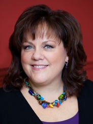 Donna Miller, founder and president of C3 Workplace