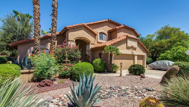 Chandler, Scottsdale and Mesa are ranking in a top 10 list for the highest homeownership rates among single buyers.