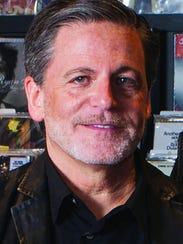 Dan Gilbert, picture on Wednesday, August 12, 2015.