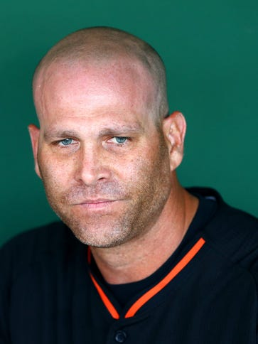 Tim Hudson finished 2014 poorly and, at 39, has had