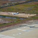 Naval Base Ventura County receives environmental award