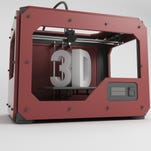 A Phoenix company is working on technology that would manufacture electric cars using a 3D printer.