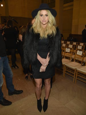 Kesha had previously appealed a court's decision to keep her tied to a recording contract with Dr. Luke.