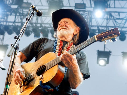Stagecoach Music Festival - Day One