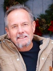 Mike Morgan is running for Timnath Town Council in the April 3, 2018, election.
