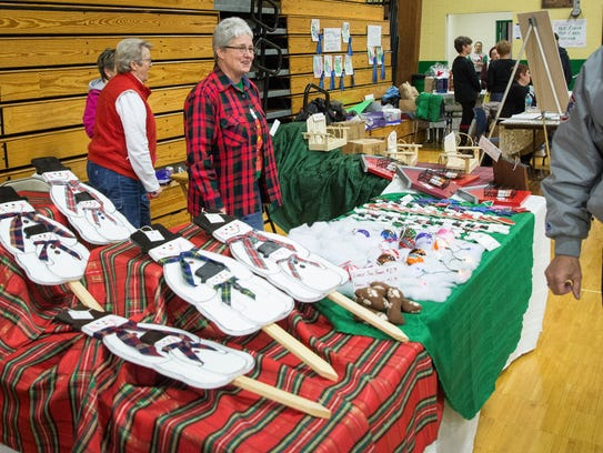 Yorktown residents came out to celebrate the annual