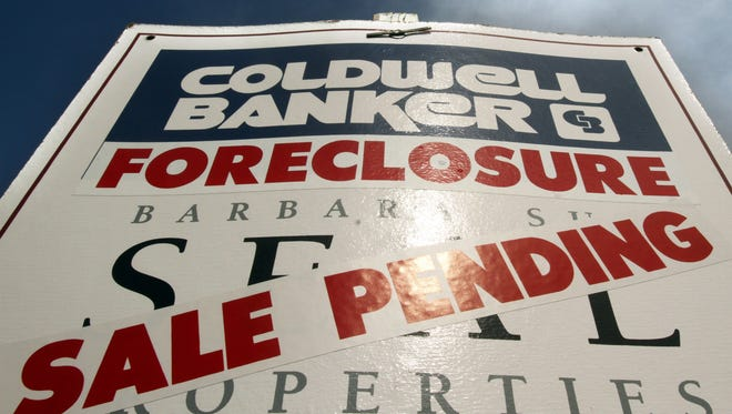A review of foreclosure activity for the first six months of 2017 shows steady declines in Florida, while eight states have seen such activity rise.