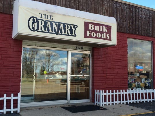 Bulk Food Store Greenville Wi