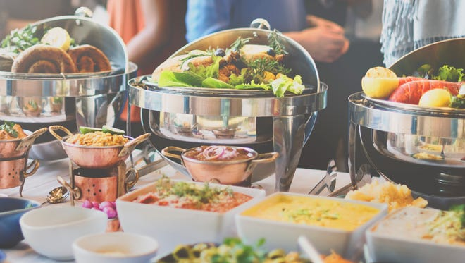 Get ready to buffet the day away at these 6 local restaurants offering brunch buffets for Father's Day 2018.