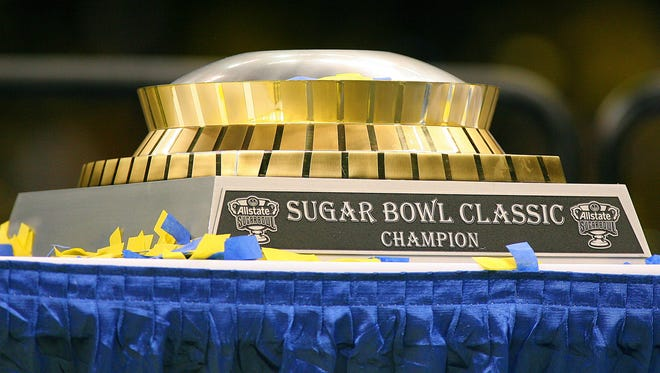 Ole Miss may have missed out on the SEC championship game but is in good position to go to the Sugar Bowl.