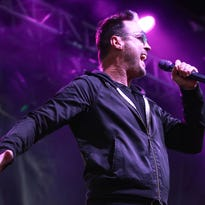 Fitz and the Tantrums rock after-golf crowd in La Quinta