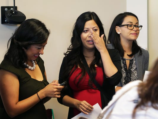 """In-state tuition for Arizona """"dreamers"""""""