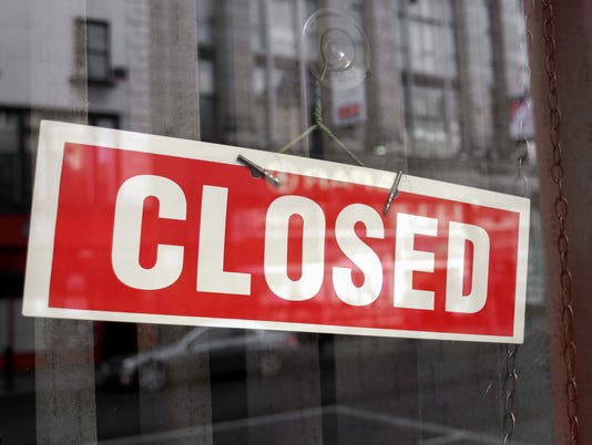 STOCKIMAGE closed