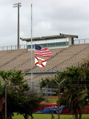 Only three teams from Southwest Florida have played postseason games at Traz Powell Stadium in Miami. Naples hopes to follow Immokalee as the second team to win there.
