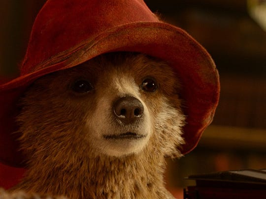 """Paddington"" is playing Wednesday, June 27, as part of the Kiwanis Lake Summer Movie Series."