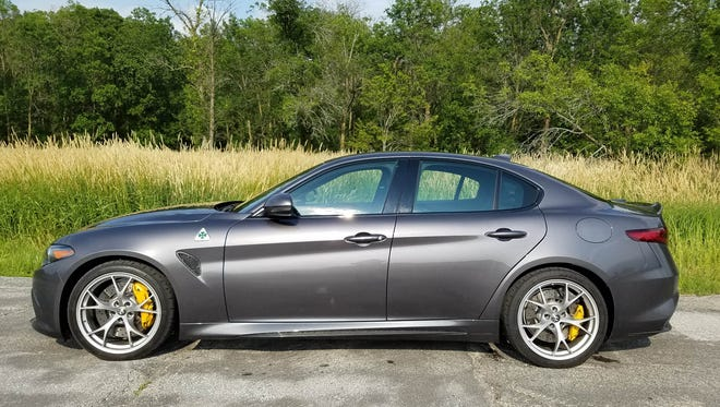Alongside the shiny new Apha Romeos, Maseratis and Mercedes Benz rolling out of dealerships on Highway 100 in West Allis could be Infinity automobiles. The city has been asked to approve an Infinity dealership just behind International Autos.