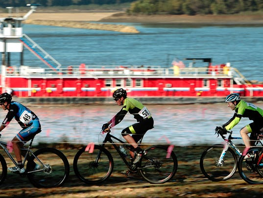 Outdoors Inc. Cyclocross