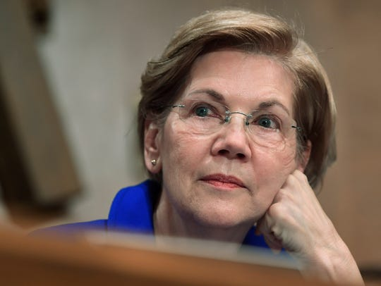 Sen. Elizabeth Warren's past claims of Native American