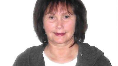 "Brenda Gene ""Bunny"" Moran, 77"