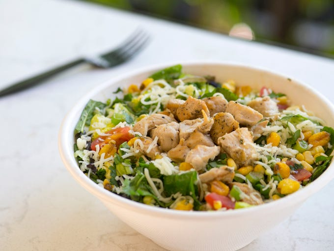 Original Chopshop Co. | Eat well at this fast-casual