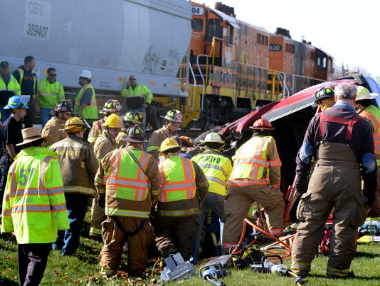 train vs car 1045