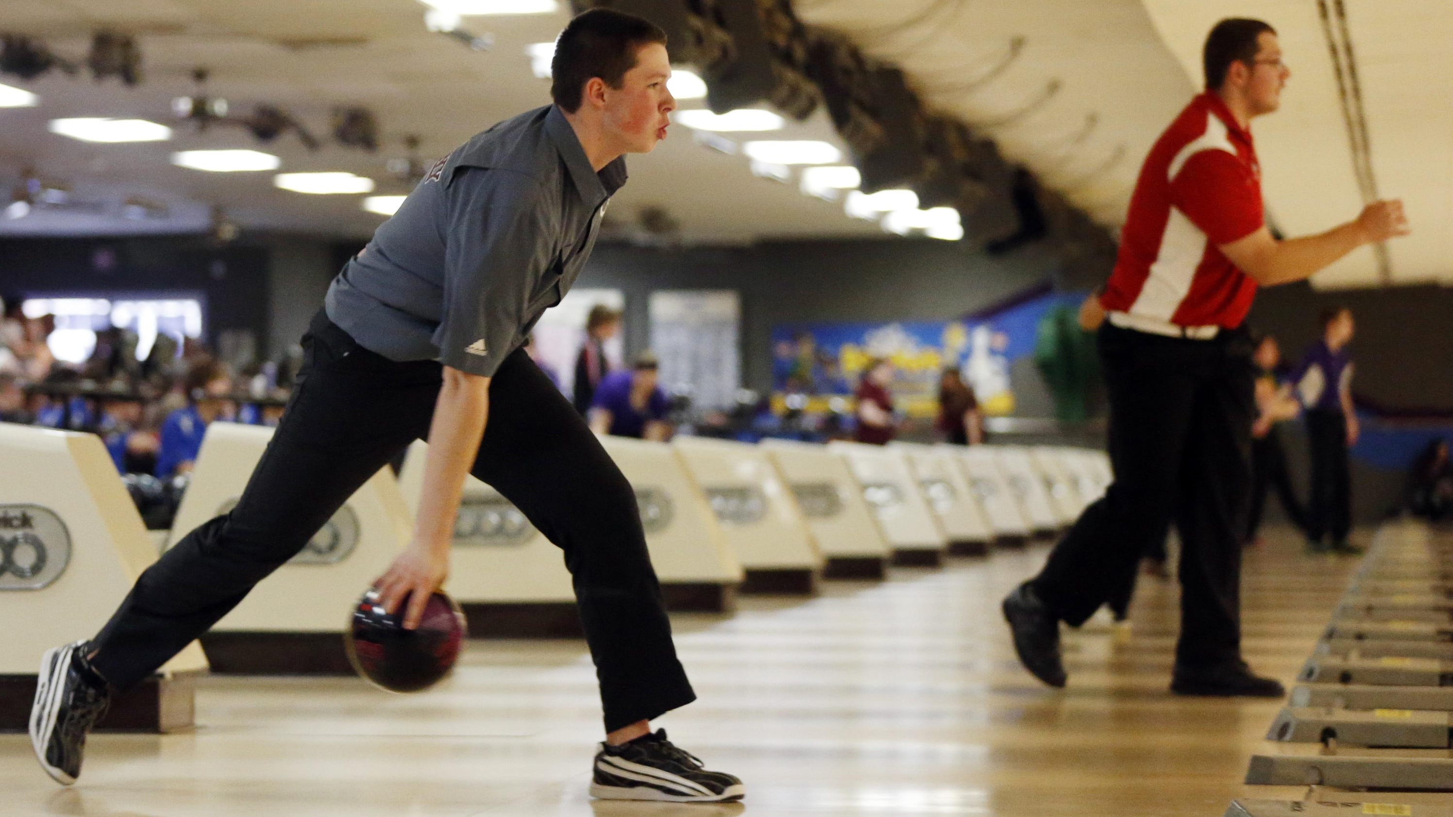 Follett to bowl at mount mercy for Mount mercy email