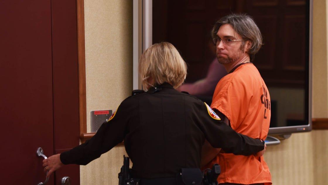 Convicted Killer Brian M Cooper Denied New Trial